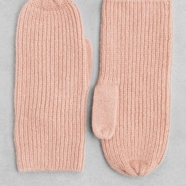& Other Stories - & Other Stories | Cashmere mittens gloves