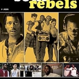 saac Julien - Young Soul Rebels [DVD]