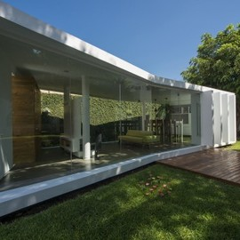 Tallier Diez 05 Architect - House at Boca del Rio, Mexico