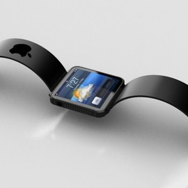 Apple - Apple iWatch