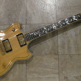ibanez - BOB WEIR Model