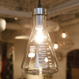 Journal Standard Furniture - FLASK LAMP