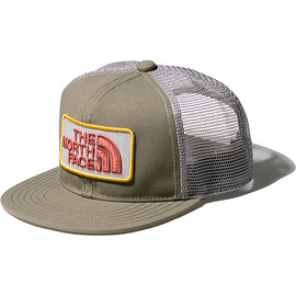 THE NORTH FACE - Kids' Trucker Mesh Cap