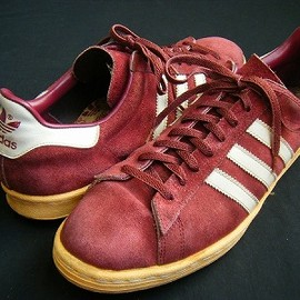 """adidas - CAMPUS """"MADE IN FRANCE"""""""