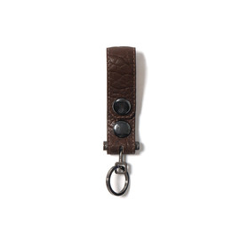 Parabellum - Key Strap Brown/Black