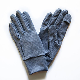 answer 4 - Glove