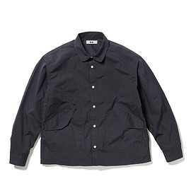 HEAD PORTER PLUS - CWU-36 SHIRT NAVY