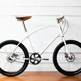 Budnitz Bicycles - Model No.4