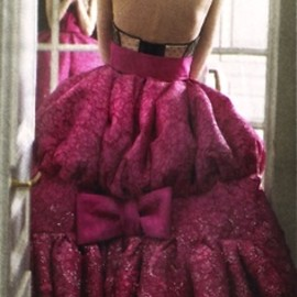 Christian Dior - 'Fine Times' Michelle Westgeest by Yuval Hen