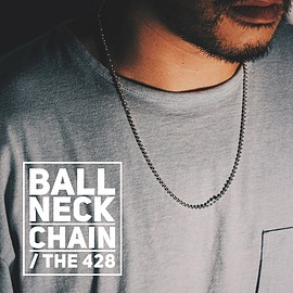THE UNION - BALL NECK CHAIN