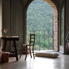 Two Weeks in Umbria Castellaro, Niccone Valley, Italy | Apartment Therapy