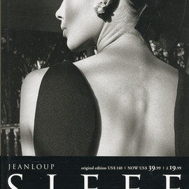 Jeanloup Sieff - Jeanloup Sieff: 40 Years of Photography (Evergreens)