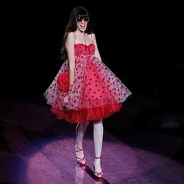 BETSEY JOHNSON - dress