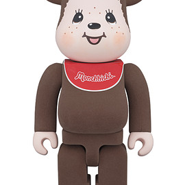 MEDICOM TOY - BE@RBRICK モンチッチ 400%