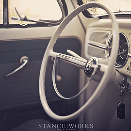VW - Classic Steering WH