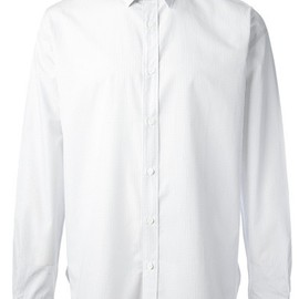 SAINT LAURENT PARIS - 2013A/W White Shirt