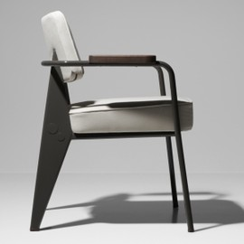 Jean Prouve by G-Star RAW for Vitra