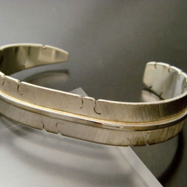 Michael Kirk - Isleta Bangle