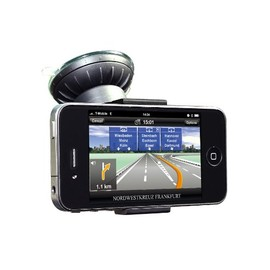 Just Mobile - ST-169A Xtand Go for iPhone 4 - Car Mount
