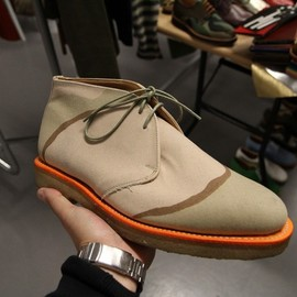 Mark McNairy New Amsterdam - SS2013 Shoes