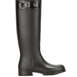 SAINT LAURENT - Festival 25 rubber boots