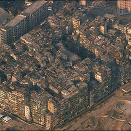 Yick Cheong Buildings