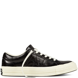 CONVERSE - ONE STAR LEATHER