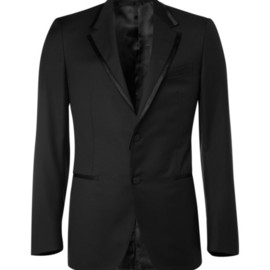 LANVIN - Raw-Edged Wool Jacket