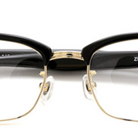 THEATRE PRODUCTS & Zoff EYEWEAR COLLECTION - ZP31007 51 B-1