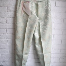 SOWA - SOWA「Desert Rose PANTS」