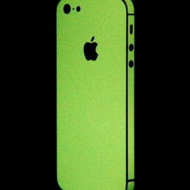 Slickwraps - Glow series for iphone5