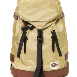 hobo×TRUCK - Backpack Series SHERPA CELSPUN 38L
