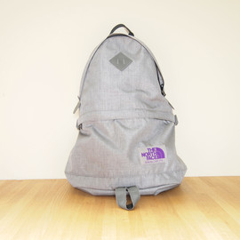 THE NORTH FACE PURPLE LABEL - Original Medium Day Pack GRAY