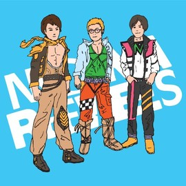 NONA REEVES - WARNER MUSIC YEARS / THE BEST OF NONA REEVES 1997-2001