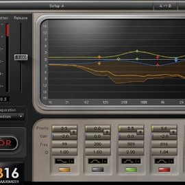 WAVES - L316 Multimaximizer