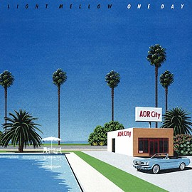 LIGHT MELLOW One Day(完全生産限定盤) [Analog]