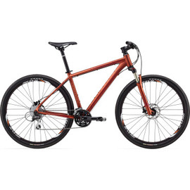 Cannondale - TRAIL SL 29'ER 4