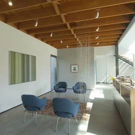 Live Work Studio in Texas by Intexure
