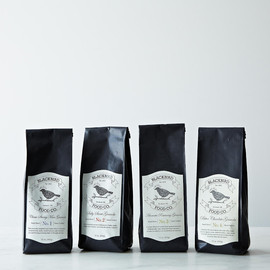 Black Bird Food Company - Granola Sampler