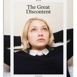 The Great Discontent Issue One