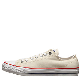 Converse Skateboarding - CONS CTAS Pro Natural White