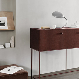 norm architects - cabinet