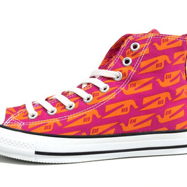 CONVERSE - ALL STAR BRANIFF L HI