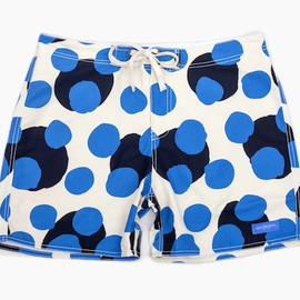 Saturdays NYC x colette Collection - Boardshorts
