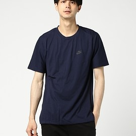 NIKE - AS M NSW BND TOP SS