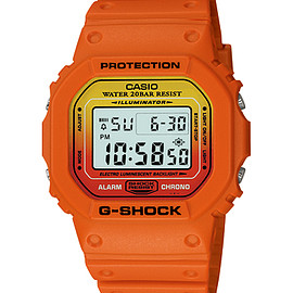 G-SHOCK - DW-5600LC-4JF