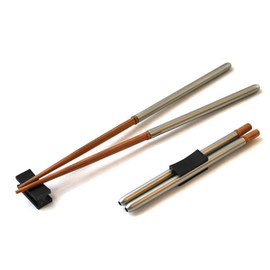 Integral Design - Collapsible Compact Chopsticks