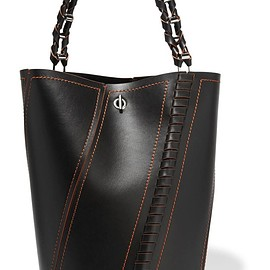 Proenza Schouler - Whipstitched leather bucket bag