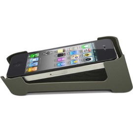 "SmartBase for iPhone 4 Limited Edition ""Khaki"""