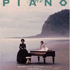 Jane Campion - The PIANO